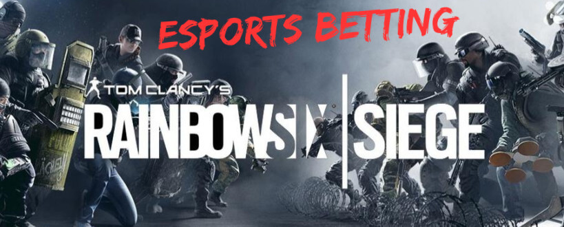 esports r6 siege competitive guide