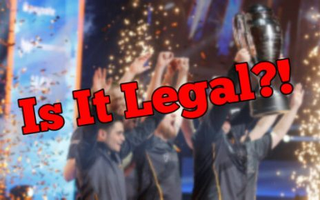 esports cs go dota lol legal betting