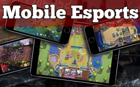 esports mobile lords mobile hearthstone glory