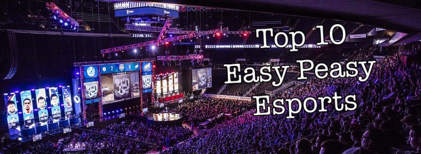 esports best tips 2019