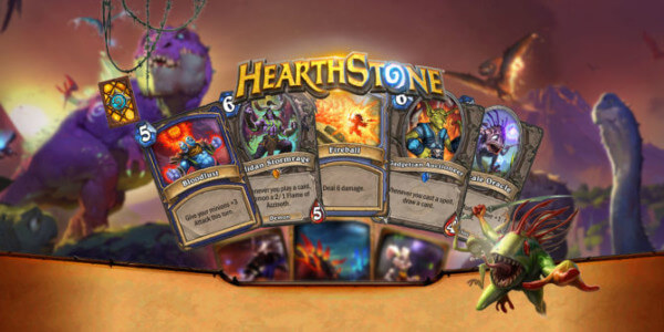 esports hearthstone 2019 best tips