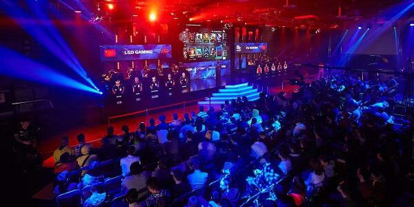 esports dota 2 bets predictions 2019