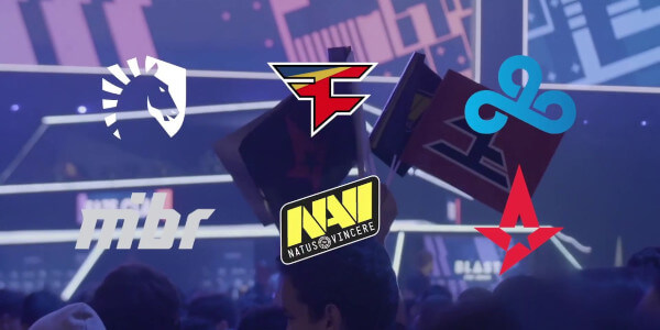 esports tips blast pro teams 2019