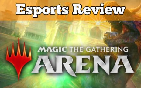 esports competitive magic the gathering 2019