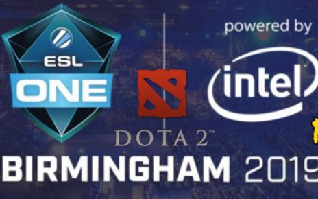 esports dota best tips esl one 2019