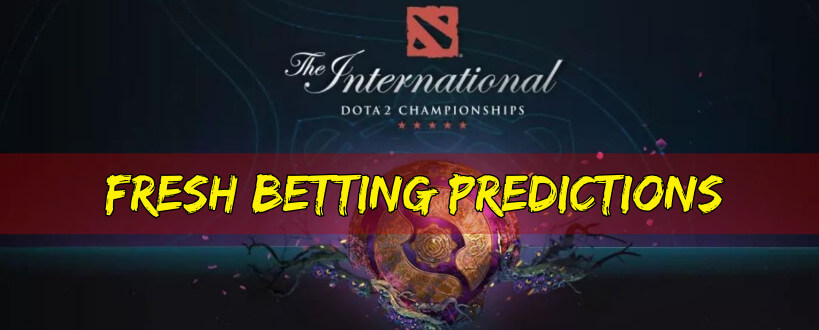 esports betting dota 2 ti9 tips