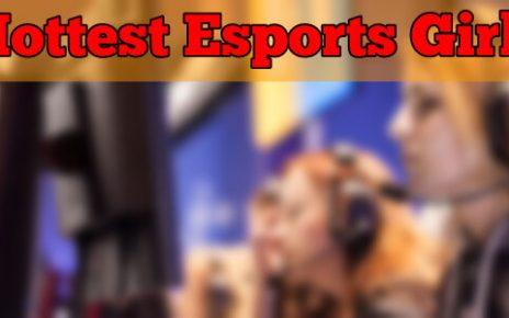 esports wiki top girls