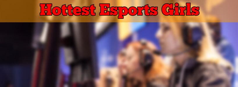 esports wiki top girls