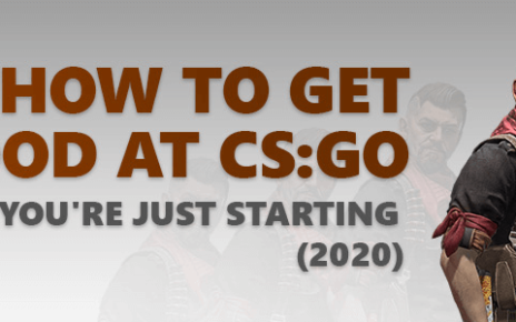 esports csgo how to guide