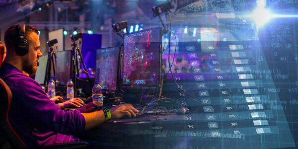 esports gambling bets predictions